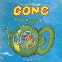 【送料無料】 Gong ゴング / Love From Planet Gong: The Virgin Years 1973-1975 (12CD+DVD-AUDIO) 輸入盤 【CD】