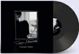 【送料無料】 Francesco Tristano フランチェスコトリスターノ / Tokyo Stories 【LP】