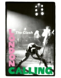 【送料無料】 Clash クラッシュ / London Calling 40周年記念盤 -The Scrapbook (BOOK+BSCD2) 【BLU-SPEC CD 2】