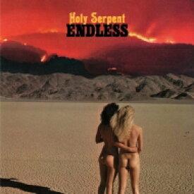 Holy Serpent / Endless 【LP】