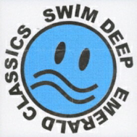 【送料無料】 Swim Deep / Emerald Classics 【CD】