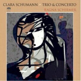 【送料無料】 シューマン、クララ(1819-1896) / Piano Concerto: R.schirmer(P) Matiakh / Staatskapelle Halle +piano Trio 【LP】