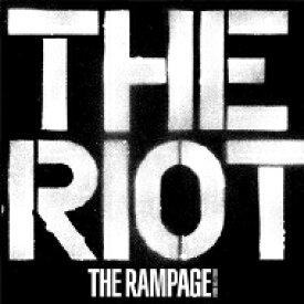 【送料無料】 THE RAMPAGE from EXILE TRIBE / THE RIOT (CD+DVD) 【CD】