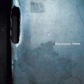 【送料無料】 King Crimson キングクリムゾン / Thrak (2枚組アナログ / 200グラム重量盤アナログ) 【LP】