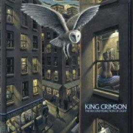 【送料無料】 King Crimson キングクリムゾン / Reconstrukction (2枚組アナログ / 200グラム重量盤) 【LP】
