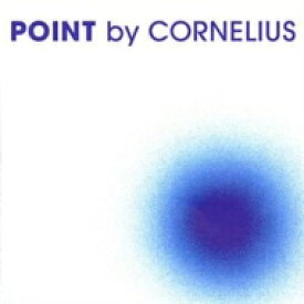 【送料無料】 CORNELIUS コーネリアス / Point (ブルーヴァイナル仕様 / 輸入 / 2枚組アナログレコード) 【LP】