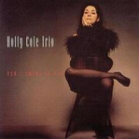 【送料無料】 Holly Cole ホリーコール / Don't Smoke In Bed (45回転 / 2枚組 / 200グラム重量盤レコード / Analogue Productions) 【LP】