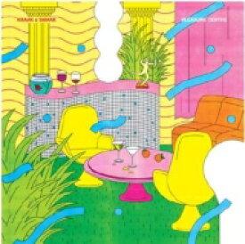Kraak&Smaak クラーク&スマーク / Pleasure Centre (2枚組アナログレコード) 【LP】