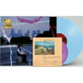 Kurt Vile / Childish Prodigy 10th Anniversary Edition (カラーヴァイナル仕様アナログレコード+7インチシングル)※入荷数がご予約数に満たない場合は先着順とさせて頂きます。 【LP】