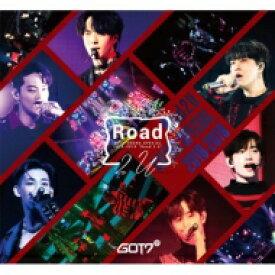 """【送料無料】 GOT7 / GOT7 ARENA SPECIAL 2018-2019 """"Road 2 U"""" 【完全生産限定盤】(Blu-ray+DVD+フォトブック) 【BLU-RAY DISC】"""