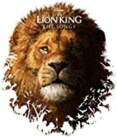 ライオンキング / ライオン・キング Lion King: The Songs (アナログレコード) 【LP】
