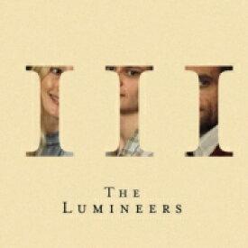 【送料無料】 Lumineers / III (International Version) 輸入盤 【CD】