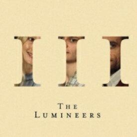 Lumineers / III (International Jewelcase) 輸入盤 【CD】