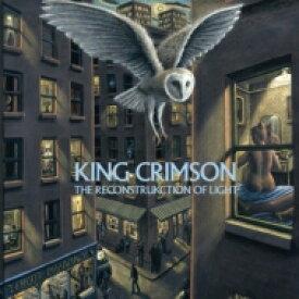 【送料無料】 King Crimson キングクリムゾン / Reconstrukction Of Light (2枚組アナログレコード) 【LP】