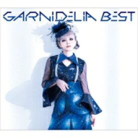 【送料無料】 GARNiDELiA / GARNiDELiA BEST 【初回生産限定盤B】(CD+Photobook) 【CD】
