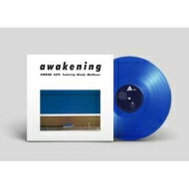 佐藤博 / アウェイクニング -Clear Blue Vinyl-【2019 レコードの日 限定盤】(クリア・ブルー・ヴァイナル仕様 / アナログレコード) 【LP】