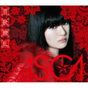 【送料無料】 ASCA / 百歌繚乱 【初回生産限定盤A】(+Blu-ray) 【CD】