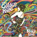 【送料無料】 KEIKO LEE ケイコリー / Golden Rule 【BLU-SPEC CD 2】