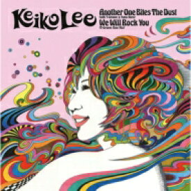 """KEIKO LEE ケイコリー / We Will Rock You(T-groove Remix) / Another One Bites The Dust(T-groove Remix) 【完全生産限定盤】(7インチシングルレコード) 【7""""""""Single】"""