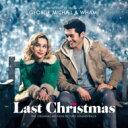 【送料無料】 George Michael ジョージマイケル / Last Christmas: Original Soundtrack 【CD】