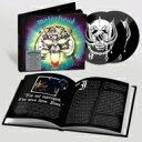 【送料無料】 Motorhead モーターヘッド / Overkill (40th Anniversary Edition) 輸入盤 【CD】