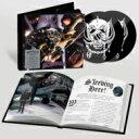【送料無料】 Motorhead モーターヘッド / Bomber (40th Anniversary Edition) 輸入盤 【CD】