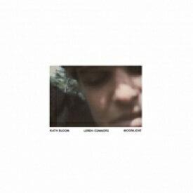 Kath Bloom / Loren Mazzacane Connors / Moonlight 【LP】