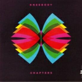 【送料無料】 Kneebody / Chapters (2枚組アナログレコード) 【LP】