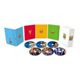 【送料無料】 トイ・ストーリー:4ムービー・コレクション(数量限定) 【BLU-RAY DISC】