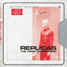 Gary Numan ゲイリーニューマン / Replicas - The First Recordings 輸入盤 【CD】