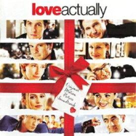 【送料無料】 ラヴ・アクチュアリー Love Actually オリジナルサウンドトラック (2枚組アナログレコード) 【LP】