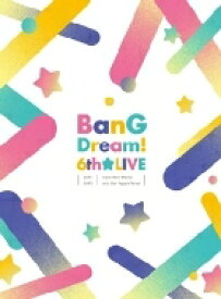 【送料無料】 BanG Dream! / BanG Dream! 6th☆LIVE 【BLU-RAY DISC】