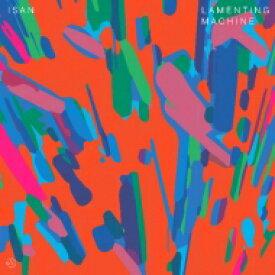 Isan / Lamenting Machine 【LP】