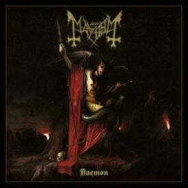 Mayhem メイヘム / Daemon 輸入盤 【CD】