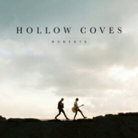 Hollow Coves / Moments 【LP】