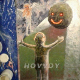 Hovvdy / Heavy Lifter (Colored Vinyl) 【LP】
