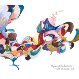 First Collection【2019 レコードの日 限定盤】(2枚組アナログレコード) 【LP】