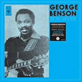 George Benson ジョージベンソン / Erotic Moods 【LP】