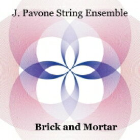 【送料無料】 Jessica Pavone / Brick & Mortar 輸入盤 【CD】