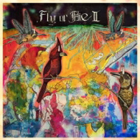 【送料無料】 Jaimie Branch / Fly Or Die Ii: Bird Dogs Of Paradise 輸入盤 【CD】