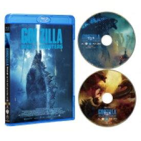 ゴジラ キング・オブ・モンスターズ Blu-ray2枚組 【BLU-RAY DISC】