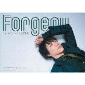 【送料無料】 フォーゲルファースト写真集 Forgeru / フォーゲル 【本】