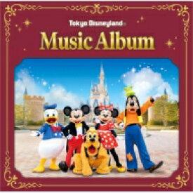【送料無料】 Disney / 東京ディズニーランド(R) ミュージック・アルバム 【CD】