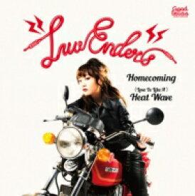 "Luv-Enders / Homecoming / (Love Is Like A) Heat Wave【2019 レコードの日 限定盤】(7インチシングルレコード) 【7""""Single】"