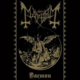 【送料無料】 Mayhem メイヘム / Daemon (+lp) 輸入盤 【CD】