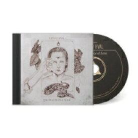 【送料無料】 Jenny Hval / Practise Of Love: Cd With Exclusive Signed Art Card 輸入盤 【CD】