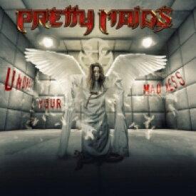 【送料無料】 Pretty Maids プリティメイズ / Undress Your Madness 【CD】
