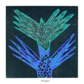 """折坂悠太 / 朝顔【2019 レコードの日 限定盤】(7インチシングルレコード) 【7""""""""Single】"""