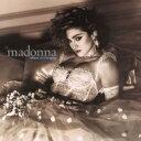 Madonna マドンナ / Like A Virgin (クリアヴァイナル仕様アナログレコード) 【LP】