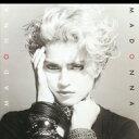 Madonna マドンナ / Madonna (クリアヴァイナル仕様アナログレコード) 【LP】
